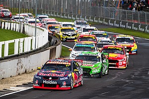 Supercars Breaking news Supercars confident of new Pukekohe deal