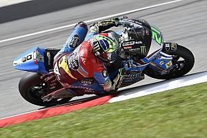 Moto2 Noticias de última hora Morbidelli, campeón del mundo de Moto2 sin correr