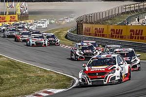 WTCR Zandvoort: Debütsieg für Peugeot, Ehrlacher neuer Spitzenreiter