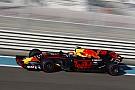 Red Bull: Mehr Reifenmischungen gleich mehr Boxenstopps