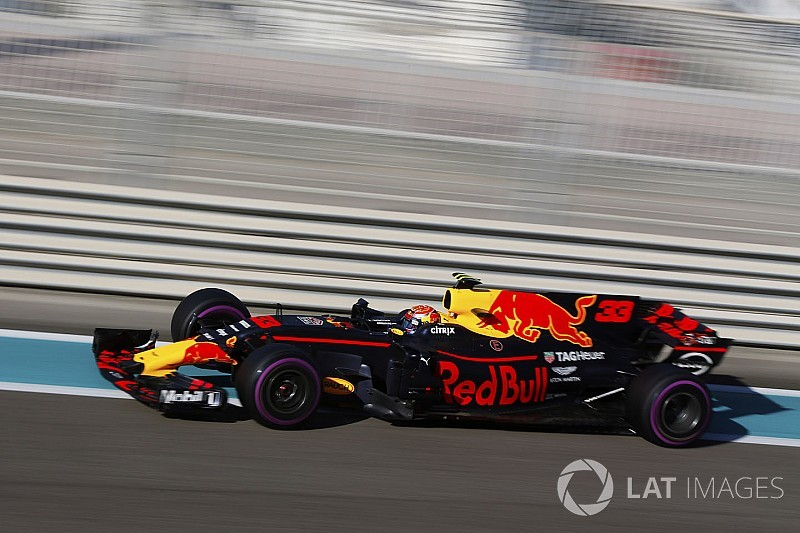 "New F1 tyre range ""can only create better racing"" - Horner"