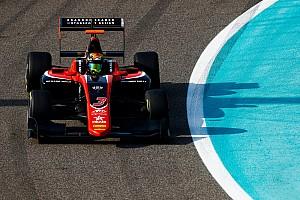 GP3 Важливі новини Пілот Академії Ferrari приєднався до найсильнішої команди GP3