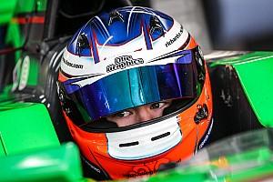Formule Renault Nieuws Verschoor uit Red Bull-programma, sluit deal met topteam