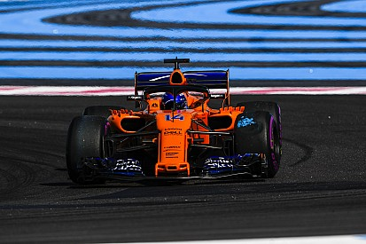 Alonso na P16 in kwalificatie: