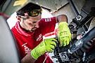 Dakar Dakar: Luca Lorenzato, un meccanico tricolore al servizio di Al-Attiyah