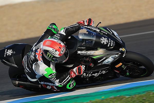 Superbike-WM News Kawasaki-Crewchief Riba: Jonathan Rea ist der beste Fahrer