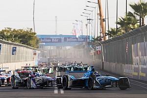 Fórmula E Últimas notícias Grid da Fórmula E deve aumentar na próxima temporada