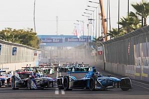 Формула E Новость Формула E рассмотрит приход новой команды в следующем сезоне