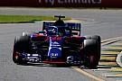 Формула 1 Хартлі: Toro Rosso має в запасі цікаві новинки
