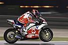 MotoGP Em 3º, Petrucci se surpreende com primeira fila no Catar