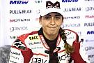 Moto3 Herrera kembali tampil sebagai wild card