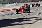 Forma-1 Vettel nem várt egy ennyire gyors Mercedest: Räikkönen megcsinálta