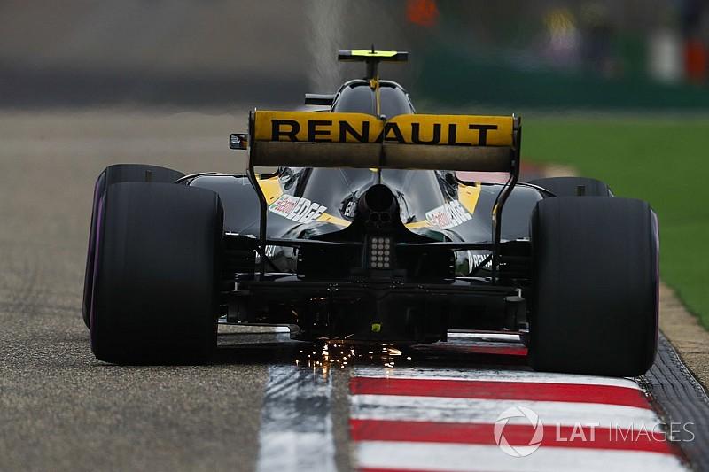 F1, 2019'da maksimum yakıt miktarını arttırmayı planlıyor