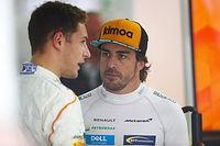 """Abiteboul: """"Alonso, Renault'nun 2022'ye odaklanmasını istiyor"""""""
