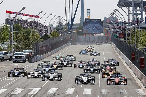 IndyCar loses Toronto race to COVID restrictions again
