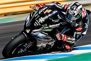 Superbike-WM News Markus Reiterberger: