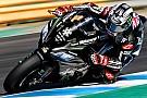 WSBK Test Jerez, Giorno 1: Rea già in forma 2018. Baz stupisce già con la BMW