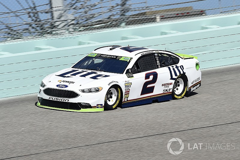 Team Penske bristles at idea that they are an underdog in title fight