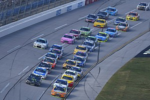 NASCAR Cup Special feature NASCAR Mailbag: Should NASCAR change its post-race penalty policies?