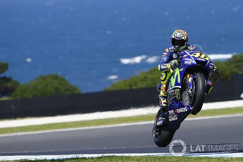 Avustralya MotoGP: Cuma gününün en iyi fotoğrafları
