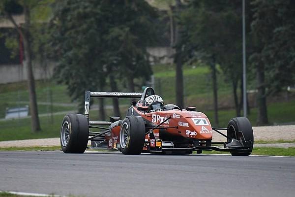 ALTRE MONOPOSTO Gara F2 Italian Trophy: vittoria e titolo per Riccardo Ponzio a Monza