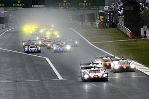 WEC Breaking news WEC moves Fuji race to avoid Alonso F1 clash