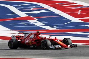 Kimi diz não saber por que Verstappen foi punido