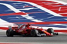 Formula 1 Raikkonen had