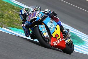 """Moto2 Entrevista Alex Márquez: """"Ser conocido como el hermano de Marc es lo más normal del mundo"""""""