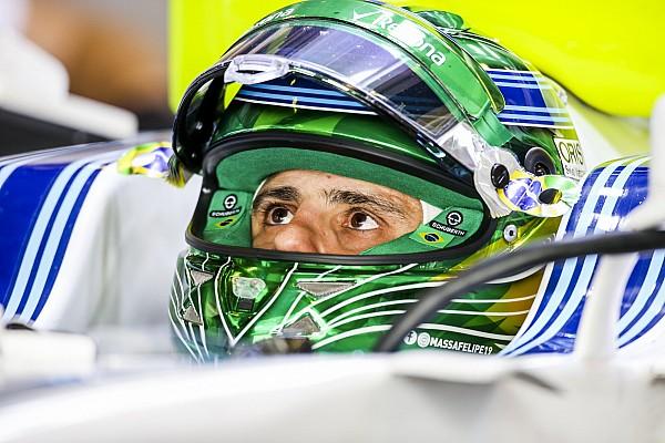 Massa 2018-as sisakja: elég vad