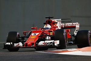 Retroscena Ferrari: fuori dalla finestra dei consumi già dai primi giri!