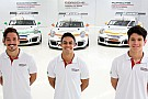 Porsche Porsche define vencedores de Porsche Carrera Cup Junior Program