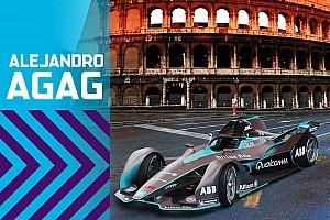 Formule E Chronique Alejandro Agag : Vers la nouvelle ère de la Formule E