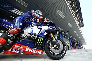 MotoGP Новость «Байк сделали слишком мягким». В Yamaha нашли причину проблем