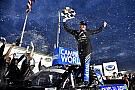 Moffitt takes wild Truck win at Atlanta after drama for Kyle Busch