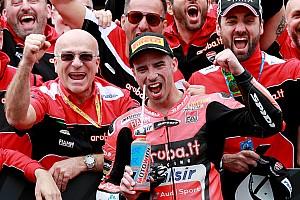 WSBK I più cliccati Fotogallery: il trionfo di Melandri e della Ducati in SBK in Australia