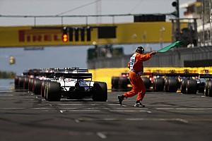 Formula 1 Özel Haber Formula 1'i tanıyalım: Yarış startı