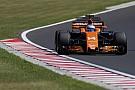 Décision en septembre pour McLaren et Honda?