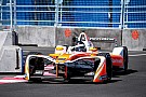 Formel E Mahindra macht in der Formel E mit Rosenqvist und Heidfeld weiter