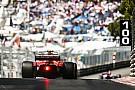 GP van Monaco: 25 adembenemende foto's van zaterdag