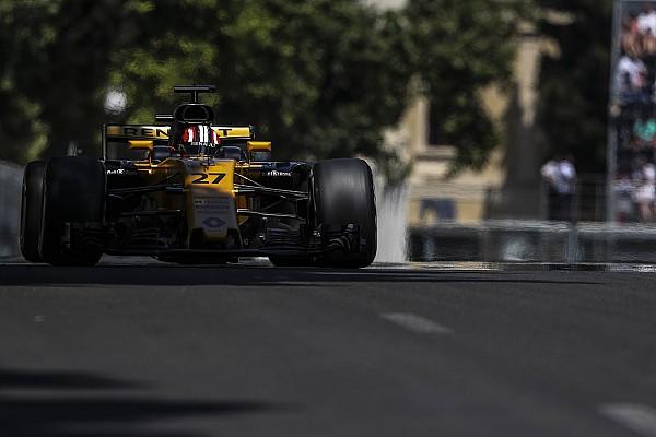 Forma-1 Interjú Renault: dupla nulla
