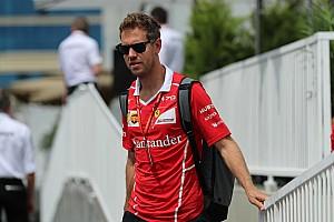 """Forma-1 BRÉKING Vettel: """"Schumacher mindig a helyzet ura volt"""""""