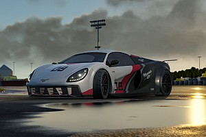 Симрейсинг Новость В Motorsport Manager появились кузовные машины
