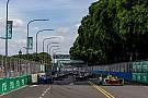 Formula E McLaren open to entering Formula E