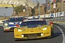 Le Mans 【ル・マン24h】敗れた63号車。コルベット代表「壮絶な闘いに誇り」