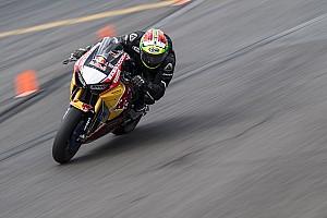 WSBK Preview Davide Giugliano serein et impatient de retrouver le World Superbike