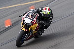 WSBK Preview Honda: Giugliano pronto al debutto sulla CBR1000 al Lausitzring