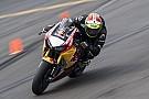 WSBK Honda: Giugliano pronto al debutto sulla CBR1000 al Lausitzring