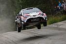 WRC Finlandia, PS10: Lappi passa Latvala e vola in vetta alla classifica!