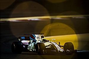 F1 Reactions Massa toma